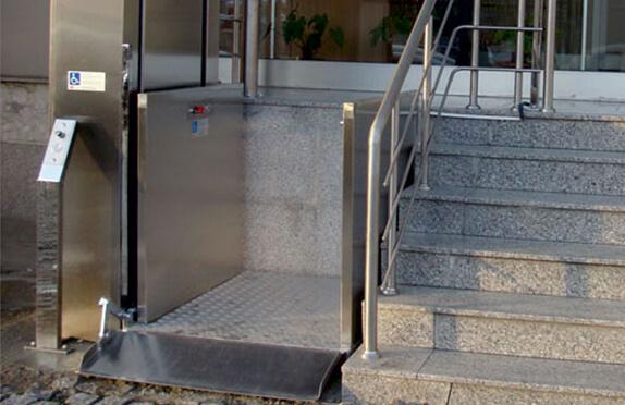 Çorlu Engelli Asansörleri