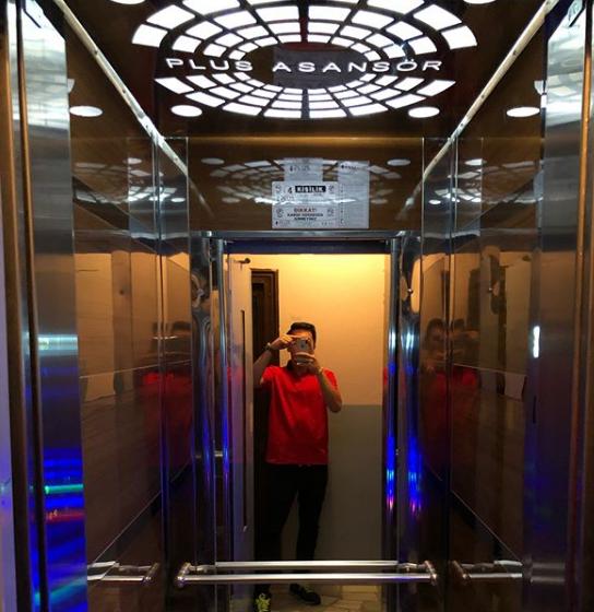 Çorlu Asansör Revizyon